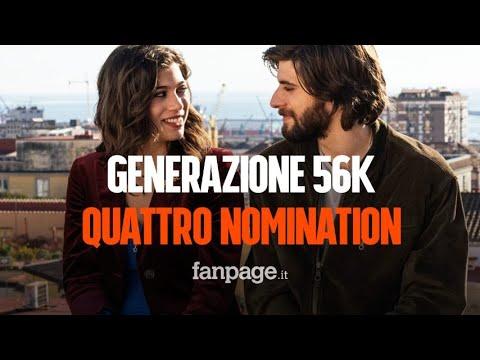 Generazione 56K, quattro nomination ai Serial Awards per la serie The Jackal