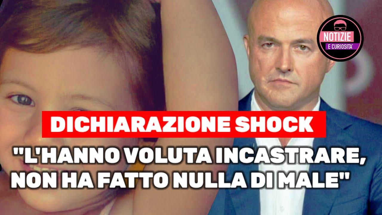 """Denise Pipitone, DICHIARAZIONE SHOCK: """"L'hanno voluta incastrare, non ha fatto nulla di male"""""""