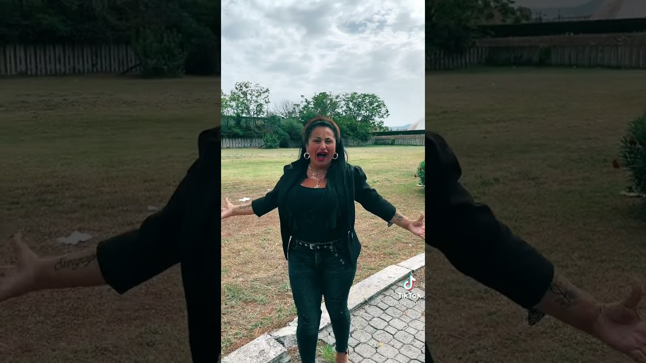 Rita De Crescenzo entra nella casa del Grande Fratello Vip